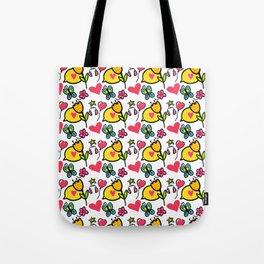 Good Vibes! Tote Bag