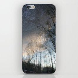 Underworld Wave iPhone Skin