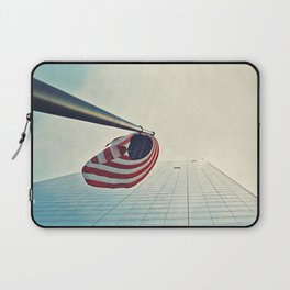 Tall America Laptop Sleeve