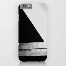 Roof lines 1 iPhone 6s Slim Case