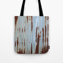 Northport Stripes (23blue) Tote Bag