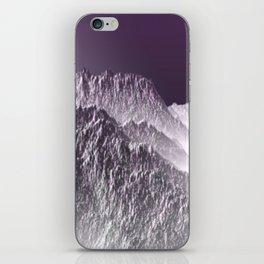 Winter Dream 01 iPhone Skin