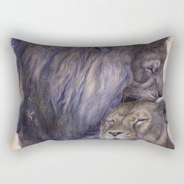 Royalty Rectangular Pillow