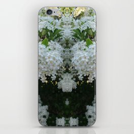 Arwen's Wedding iPhone Skin