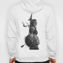 Warrior 6 Hoody