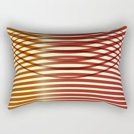 Hot coffee Rectangular Pillow