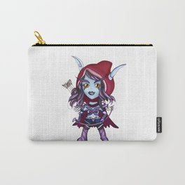 Sylvanas - Banshee queen mini Carry-All Pouch