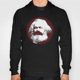 Karl Marx Hoody
