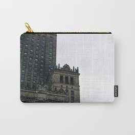 Pałac Kultury i Nauki II Carry-All Pouch