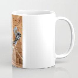Urban Cherub  Coffee Mug