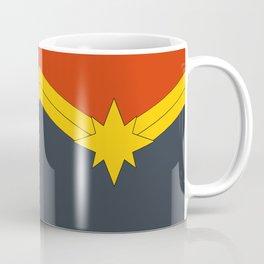 Modern Day M@rvel Coffee Mug