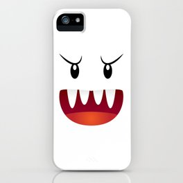 Boo! iPhone Case