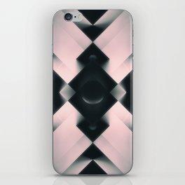 Omni Diffusion iPhone Skin