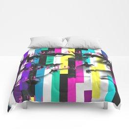 Programmed (EVIL) Comforters