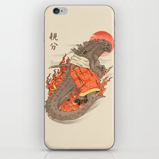 OYABUN iPhone & iPod Skin