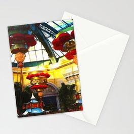 Chinese New Year Celebration Bellagio Las Vegas Stationery Cards
