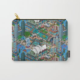 Pixelland Carry-All Pouch