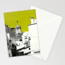 Martina Franca 1 Stationery Cards