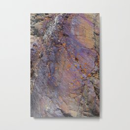Colors of the Earth Metal Print