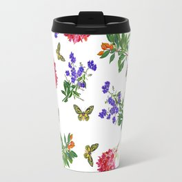 Botanical Mix Travel Mug