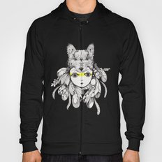 Be A Warrior Hoody