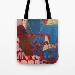 """""""just a few thoughts"""" Tote Bag"""