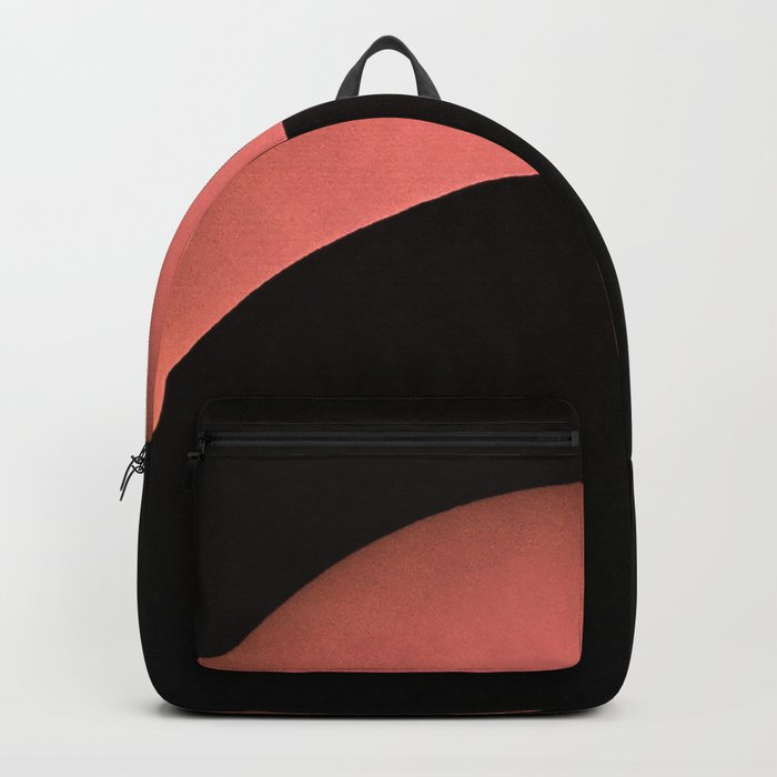 Partial Solar Eclipse Backpack