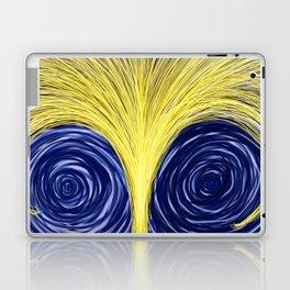 Light Uncontainable - Golden Light 2 Laptop & iPad Skin