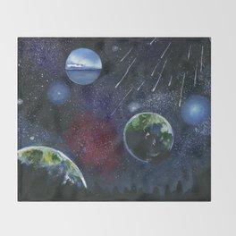 STARRY Throw Blanket