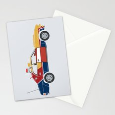 Mad Max RockaStarsky Stationery Cards