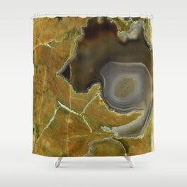 Stonedscape Three Shower Curtain