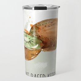 Plant-Based Kitchen Kiwi Travel Mug