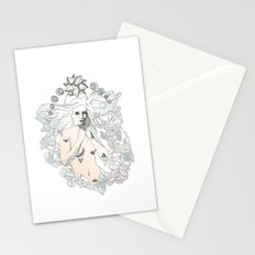 A L C H E M Y Stationery Cards