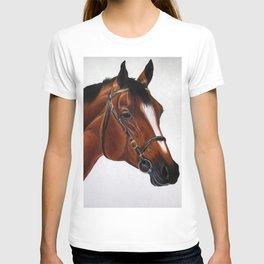 Warmblood T-shirt