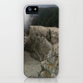 Moro Rock View iPhone Case