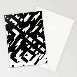 Shattered Hound Stationery Cards