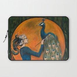 Origin of Inspiration Laptop Sleeve