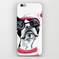 waldo iPhone & iPod Skins featuring Where's Waldo? by Heathercook