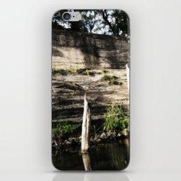 The Sentinel iPhone Skin