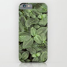Just Green Slim Case iPhone 6s