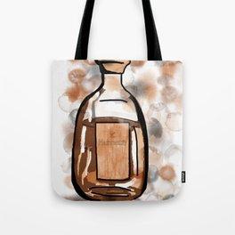 Henn Dawg Tote Bag