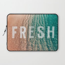 Fresh Laptop Sleeve