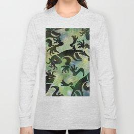 Cave Art Long Sleeve T-shirt