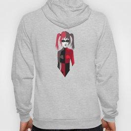 Harley Quinn Hoody