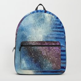 Path to another dimension Backpack