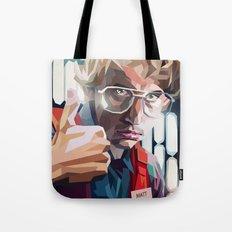 Matt Tote Bag
