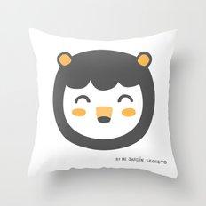OSO Throw Pillow