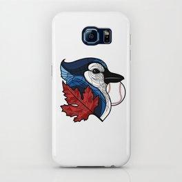 Blue Jays Go Team 2 iPhone Case