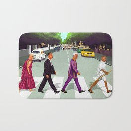 HIPSTORY - Come Together Bath Mat