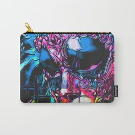 Venice Nights Carry-All Pouch